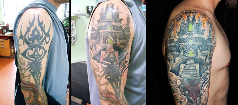 tribal-cover-up